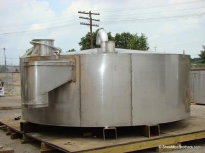 Bulk Tank