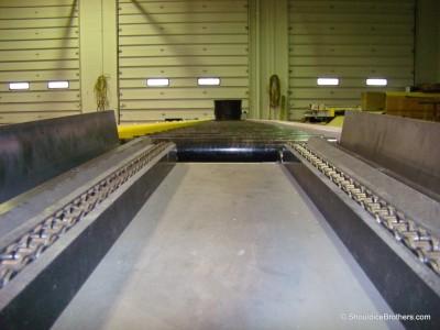 Bucket Chain Conveyor